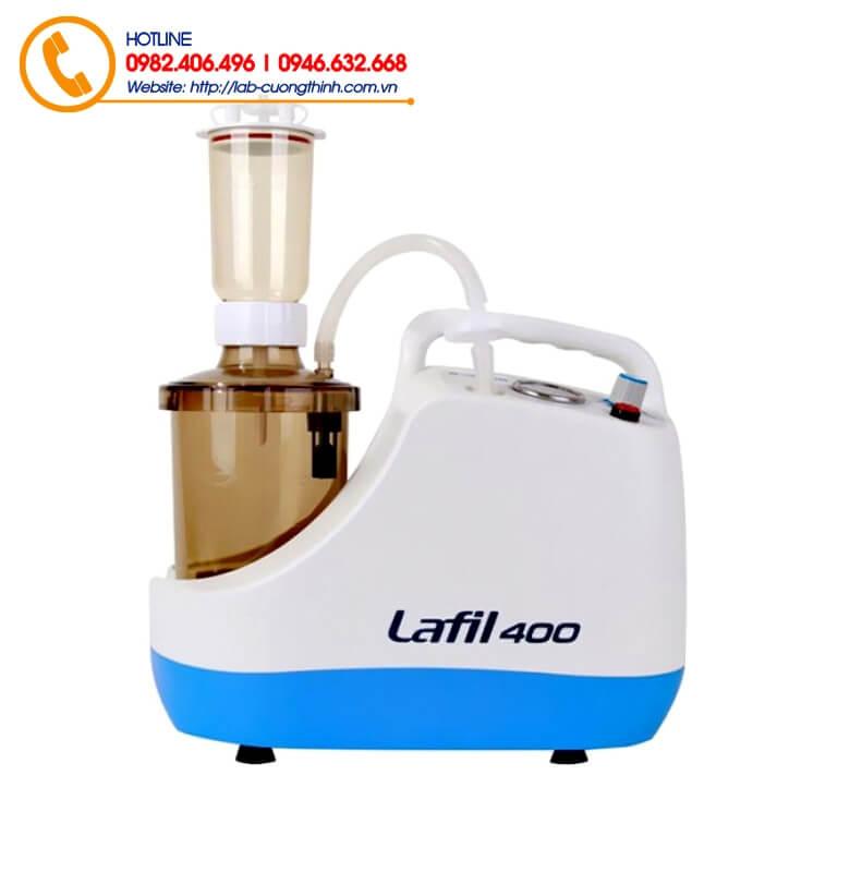 Hệ thống lọc chân không Lafil 400 - LF 30