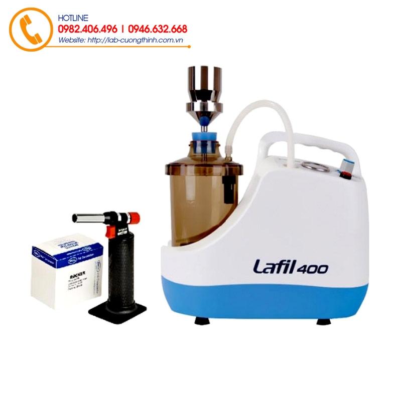 Hệ thống lọc chân không Lafil 400 - LF 32