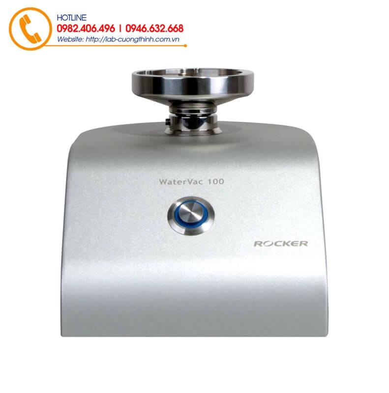 Hệ thống lọc chân không WaterVac 100-MB