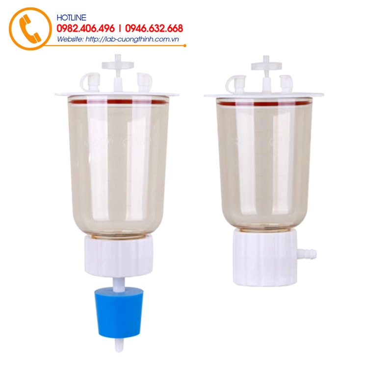 LF 5/5a PES filter holder