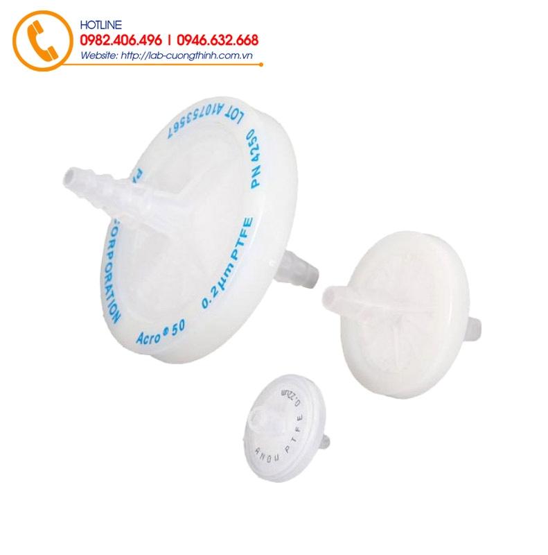 Syringe | Disc Filters