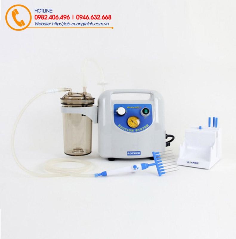 Bộ dụng cụ hút sinh học BioVac 225 - BioDolphin