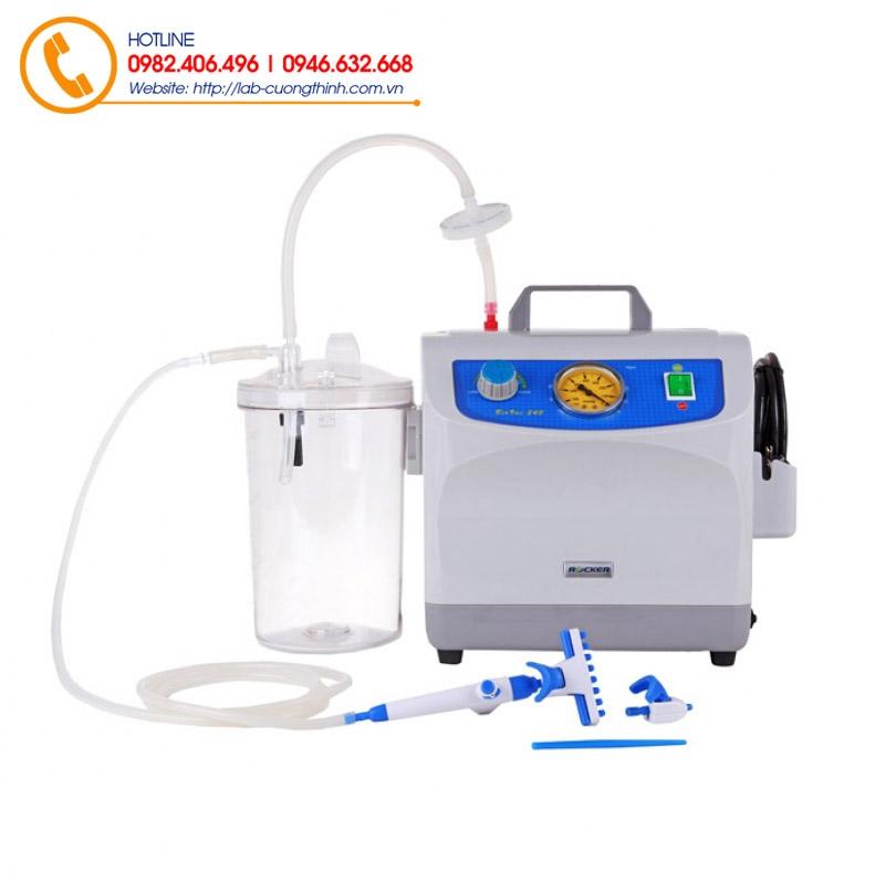 Bộ dụng cụ hút sinh học BioVac 240 Plus