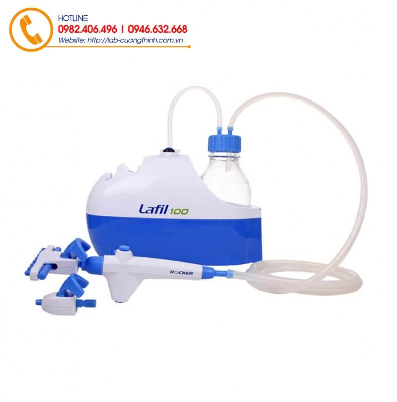 Bộ dụng cụ hút sinh học Lafil 100