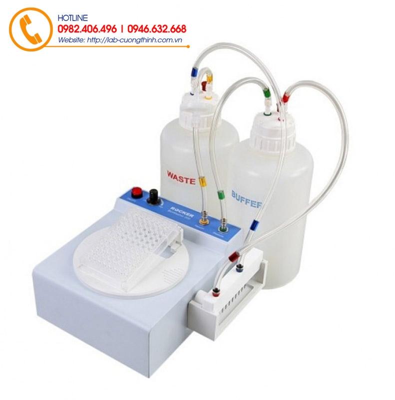 Máy rửa bán tự động Microplate BioWasher 200