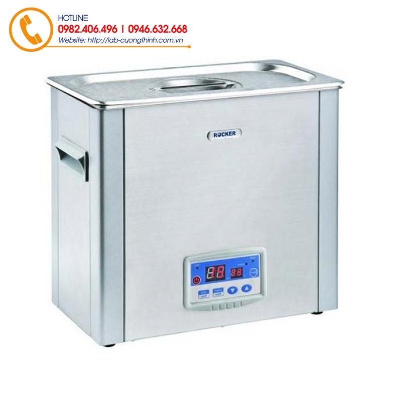 Bể rửa siêu âm Soner 206H