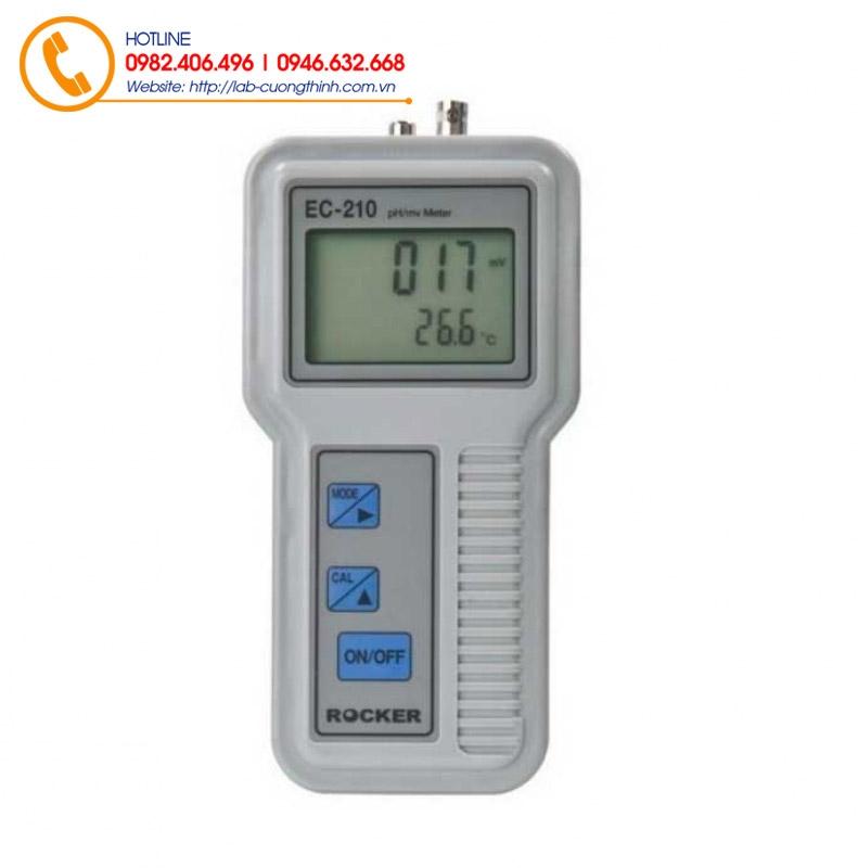 EC-210 pH meter