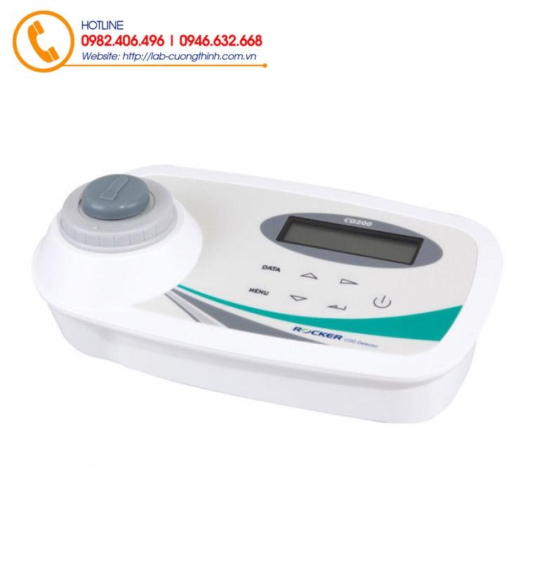 Máy đo COD CD200