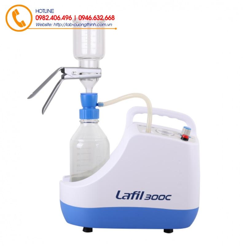 Hệ thống lọc chân không Lafil 300C - VF 12