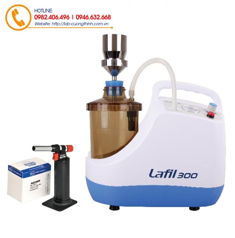 Hệ thống lọc chân không Lafil 300 - LF 32